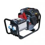 西南促销意大利莫萨发电机 GE 6000 LBS汽油发电机