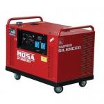 都江堰提供莫萨 GE 4500 HSX – EAS汽油发电机