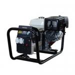 崇州供应莫萨发电机 GE 4500 HBS汽油发电机 高质量