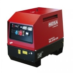 郫縣熱賣莫薩GE6000SX/GS – EAS柴油發電機