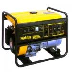 樂山羅賓發電機 RGV7500_6.3KVA汽油發電機 高質