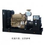 康明斯 BF-C550型柴油发电机组