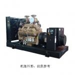 西南成都康明斯BF-C880型柴油发电机组报价