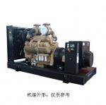 成都康明斯BF-C825型柴油发电机组报价