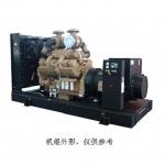 四川成都康明斯 BF-C1000型柴油发电机组供应商