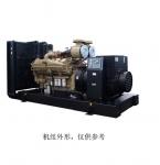 西南成都康明斯BF-C1375型柴油发电机组性价比高