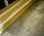 辽宁供应优质铜网 编织铜网 耐磨黄铜丝网 厂家直销