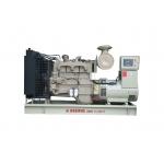 康明斯 東康6CT系列 柴油發電機組