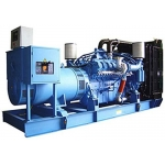 奔馳(MTU)柴油發電機組20缸系列