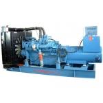 奔馳(MTU)柴油發電機組16缸系列