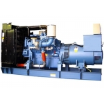 奔馳(MTU)柴油發電機組12缸系列
