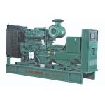 康明斯柴油發電機組 300KW 成都發電機組