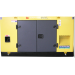 200KW靜音型康明斯柴油發電機組 成都柴油發電機組