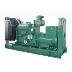 康明斯300KW自啟動柴油發電機組 成都柴油發電機組