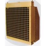 重庆康明斯系列散热器 成都散热器