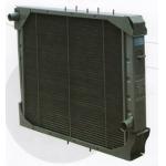 济南重汽系列散热器 成都散热器