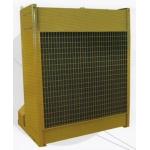 济柴190系列散热器 成都散热器
