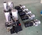 嘉定生产升降梯液压系统公司