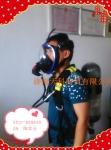 救援RHZKF 6.8l/30mpa正壓式空氣呼吸器