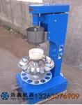 批發實驗室浮選設備 XSHF2-3型濕式分樣機 實驗室縮分礦
