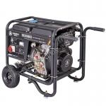 三千瓦开架式柴油发电机应急家用品牌供应
