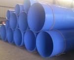给水涂塑复合钢管