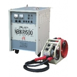 NB(KR)-500熔化極氣體保護系列焊機