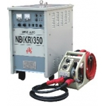 NB(KR)-350熔化極氣體保護系列焊機