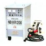 NB(KR)-200熔化極氣體保護系列焊機