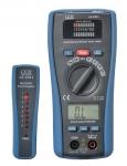 LA-1011 二合一LAN测试仪与万用表