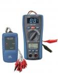 LA-1015 二合一电缆测试仪&数字万用表