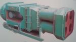 毕节砂厂破碎机粉尘治理负压除尘风机投资少