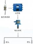 自动喷雾降尘装置贵州砂场输送机卸载点粉尘治理有特效