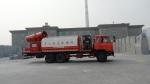 降尘风雾炮为贵州空气罐头工程建设助力