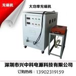 深圳厂家热销 钕铁硼充磁机 新款自动钕铁硼充磁机