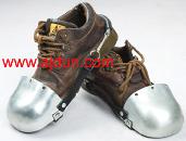 鋼制護腳套 安全鞋頭