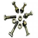 供应扣件螺栓  扣件螺栓价格  优质扣件螺栓批发