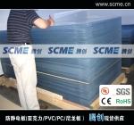 供应进口防静电PC板用于精密仪器行业抗静电板