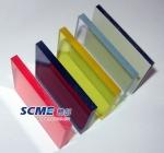 供应防静电有机玻璃板&透明/黄色/橙色/黑色