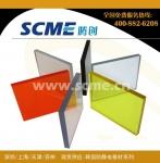 新韩黄色防静电有机玻璃&防静电有机玻璃板