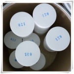 聚四氟乙烯棒、白色PTFE棒、塑料王