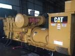 CAT卡特柴油发电机组1500KW