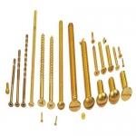銅螺絲生產廠家 優質銅螺絲螺母 廠家直銷 批發