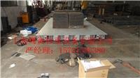 津南-津南(150吨)电子地磅厂