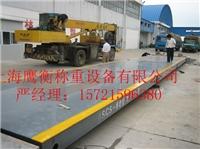 大兴-大兴(150吨)电子地磅厂