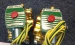 ASCO电磁阀E262K210S1N00F8