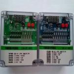 诺和环保脉冲控制仪