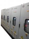 江蘇鹽城除塵系統控制柜 控制盤