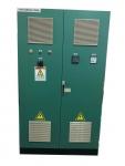 江蘇鹽城廢氣治理設備動力控制盤 廢水處理設備控制柜