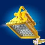 CCD97小功率LED防爆灯 加油站方形LED防爆灯